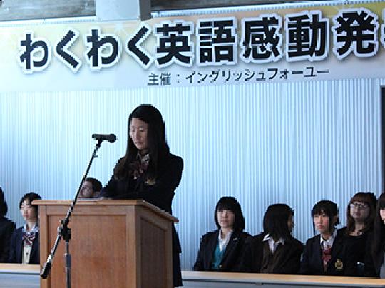 オープンスクール(発表会)
