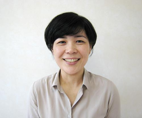 鶴田宏子さん