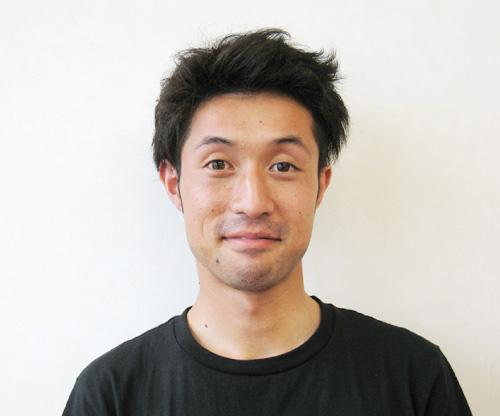 中島竜平さん